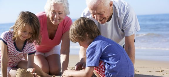 Do Have The Right To See Your Grandchildren?