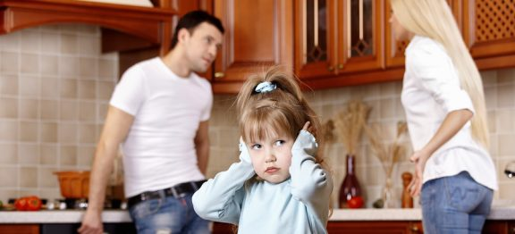 Is Divorce Dangerously Harming Your Children?