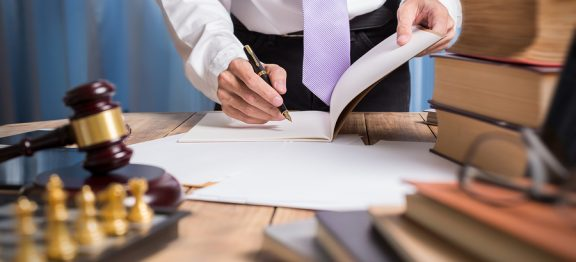 4 situations where it is important to have a quality lawyer on your side