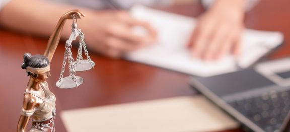 How Criminal Law is Different to Family Law