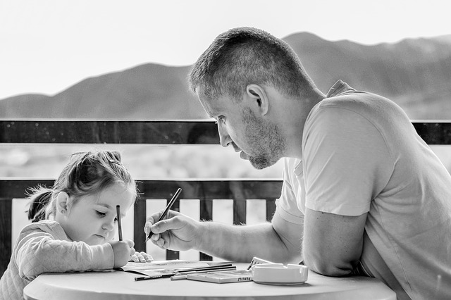 child custody rights for fathers