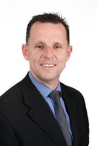 David Mewett
