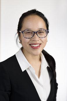 Lisa Liang Graduate Paralegal