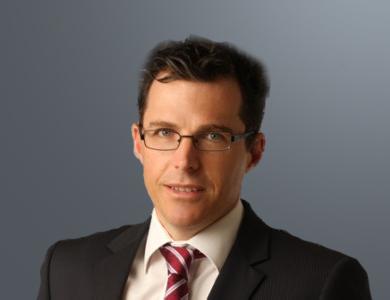 Ben O'Sullivan, Director