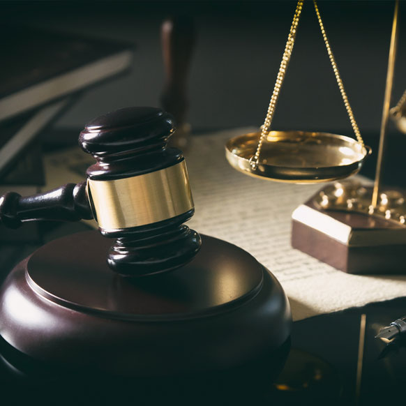 Court Hearings