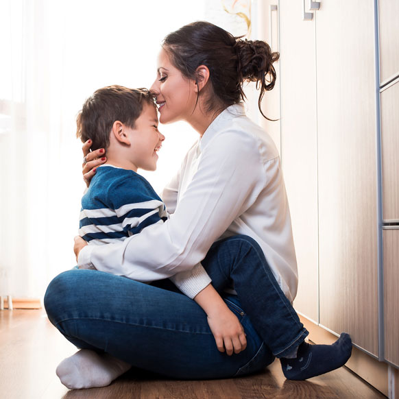 Family Law for Mother's Rights