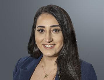 Sandra Banjamin